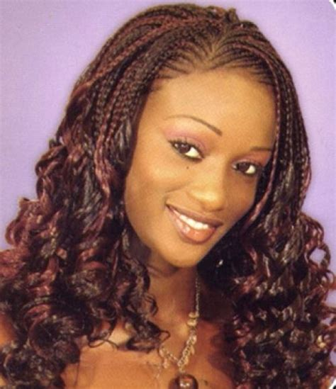 braided hairstyles for black inspiring half cornrow women half back braid hairstyles hairstyles