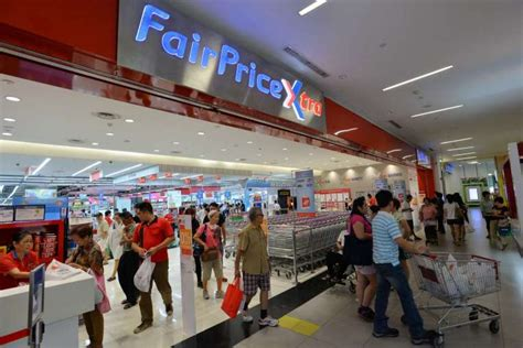 ntuc operating hours new year ntuc fairprice and cold storage to extend operating