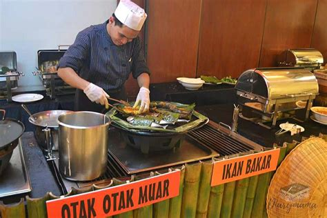buffet ramadhan   big apple berjaya times square hotel