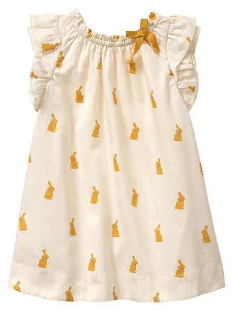 Dress Anak Babygap new rabbit collection at gap clothing the gap and