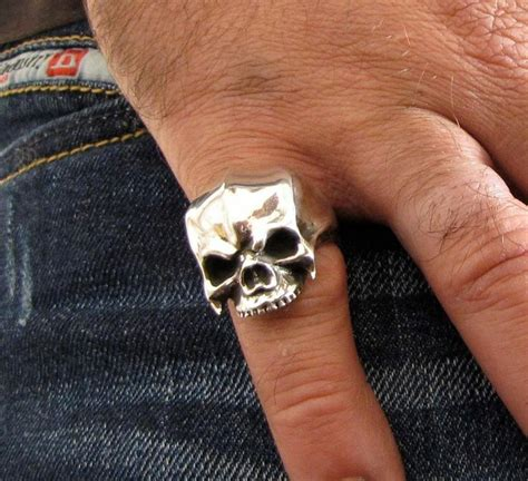 Handmade Skull Jewelry - 17 best images about custom handmade skull jewelry on