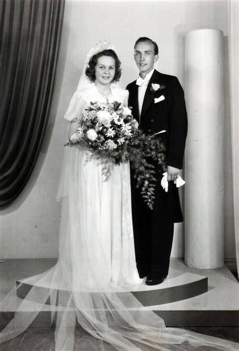 wedding attire for grandparents my grandmother s wedding dress johanna s