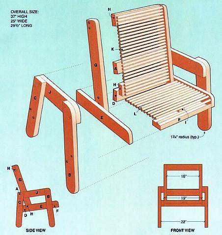 woodwork cedar furniture plans  plans
