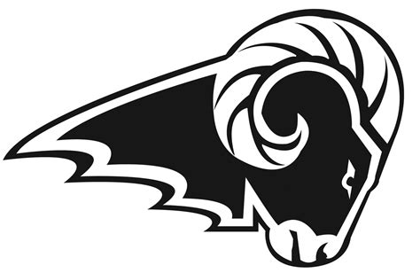 the rams free rams clipart cliparts and others inspiration