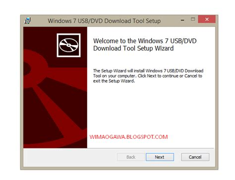 cara membuat bootable windows 7 usb flashdisk dengan mudah cara membuat bootable flashdisk windows 8 1 dengan windows