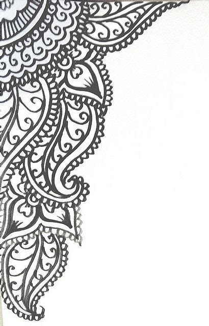 tattoo paper staples 25 best ideas about henna patterns on pinterest henna