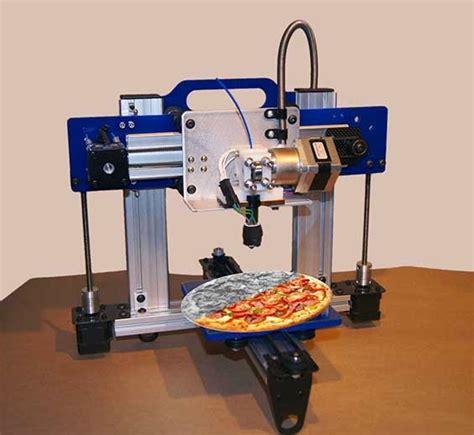 teknologi printer 3d mesin printing canggih serbaguna