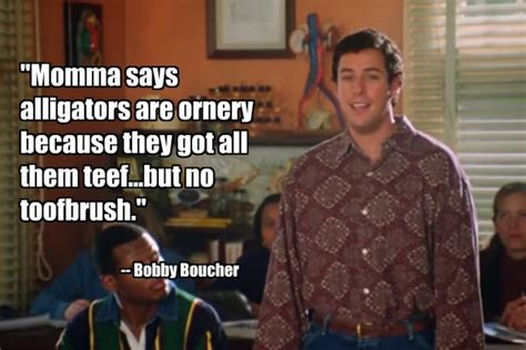 Waterboy Meme - the 50 all time greatest sports movie quotes the all