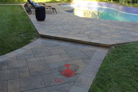 Lafitt Patio Slab by Agoura Pool Belgard Arbel And Lafitt Patio Slab