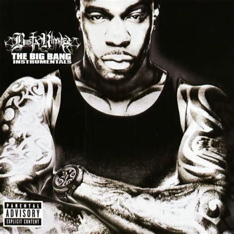 Busta Rhymes Has 4 Upcoming Trials by Big Instrumentals Mixtape By Busta Rhymes Hosted By