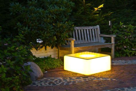 garten licht ideen illumination licht im garten zinsser gartengestaltung