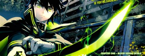 Seraph Of The End 02new Releasefree Sul seraph of the end www imgkid the image kid has it