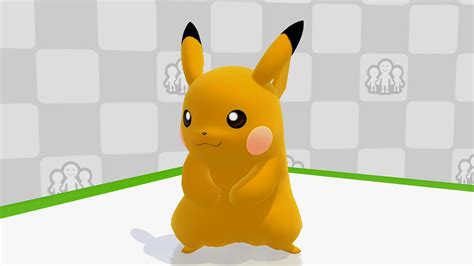 The Press The Tech Headlines Shiny Shiny 8 by Pikachu Might Be The Next Shiny To Appear In