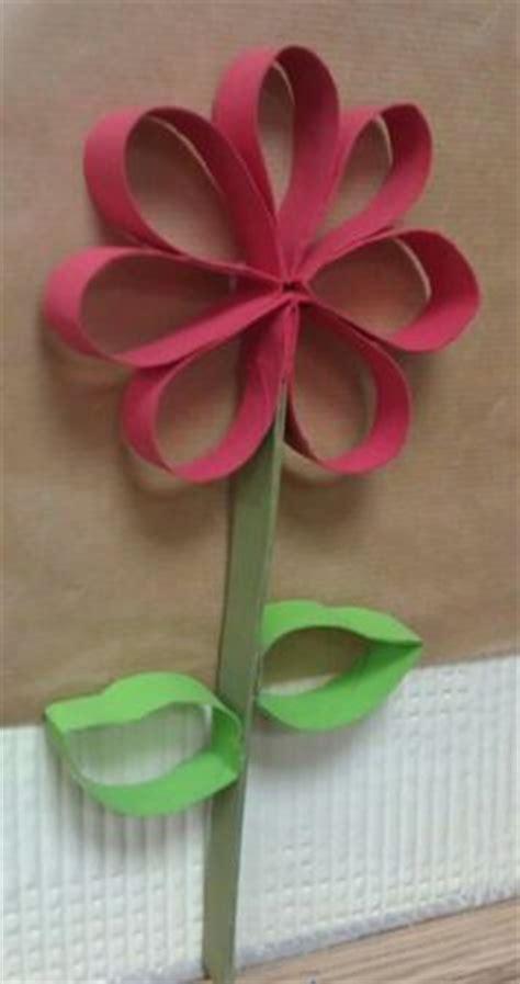 imagenes de flores con tubos de papel bao manualidades con ni 241 os on pinterest 21 pins