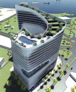 Drawing Building Plans office amp hotel complex kish kish office building iran