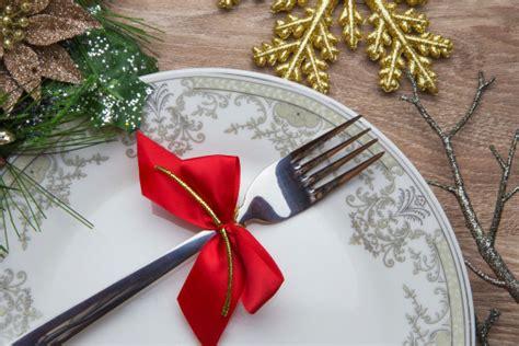 tavola di capodanno tavola di capodanno forchetta fiocco 67052 tomato