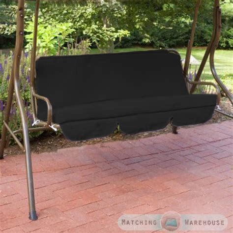 swing seat replacement cushions replacement cushions for swing seat hammock garden pads