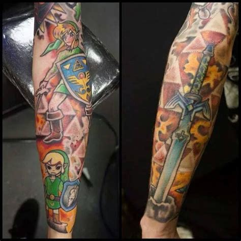 zelda tattoo cost 1000 images about tattoos on pinterest