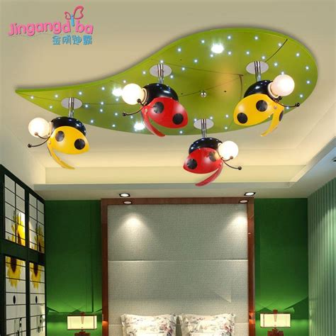 Lights For Boys Bedroom 2017 Creative Modern Children S Bedroom Children S Room L Lighting Fixtures Ceiling