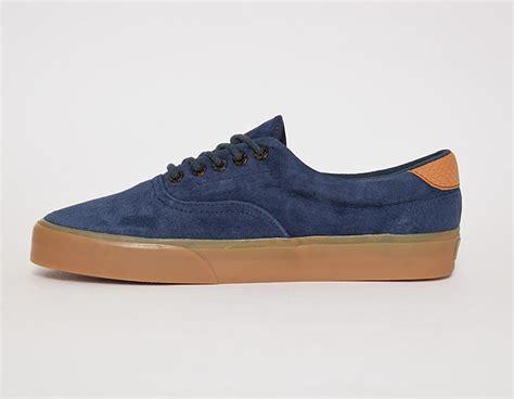 Sepatu Vans Era Navy Gum Sepatu Vans Premium Pria Wanita vans era 59 ca gum navy cult edge