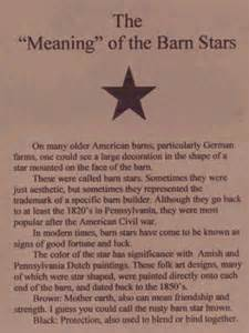Barn Meaning In The Meaning Of The Barn To