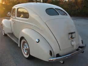 1939 ford deluxe custom 2 door sedan 101677