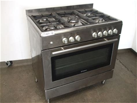 westinghouse  burner gas cooktop  electric oven