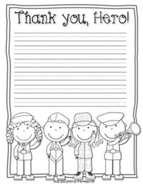 printable writing paper for veterans day free printable writing paper to thank military members