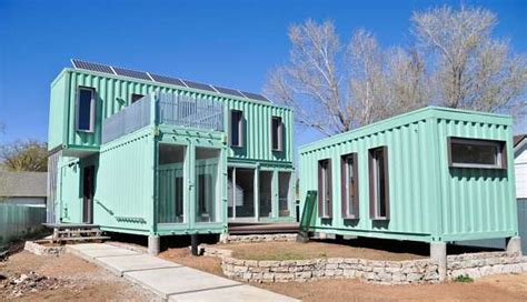 storage home 5 reasons to go for storage container homes