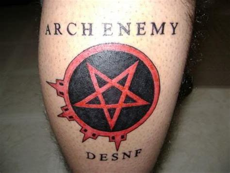 arch enemy ideas arches
