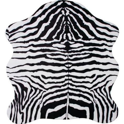 Small Zebra Rug 17 zebra living room decor ideas pictures