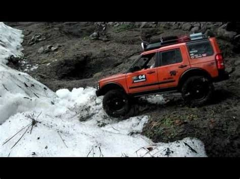 land rover discovery iii 1 10 scale rc trial