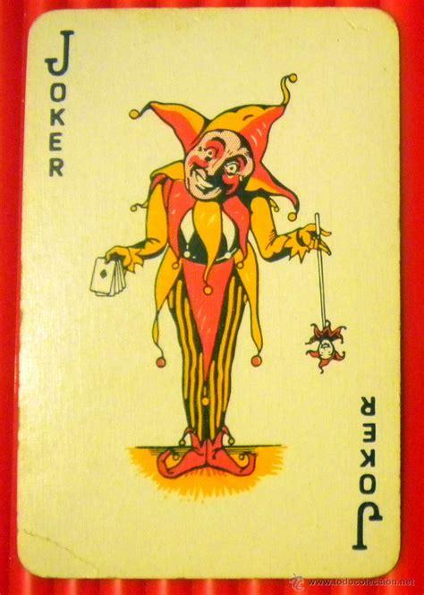 imagenes joker cartas carta naipe card joker poker comprar barajas de p 243 ker en