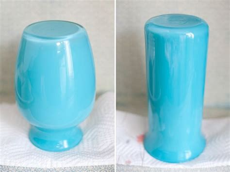 Dollar Store Vase by Paint Vases Crafting Vases Dollar Stores