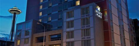Hyatt House Seattle Downtown by Downtown Seattle Hotel Accommodations Hyatt Place