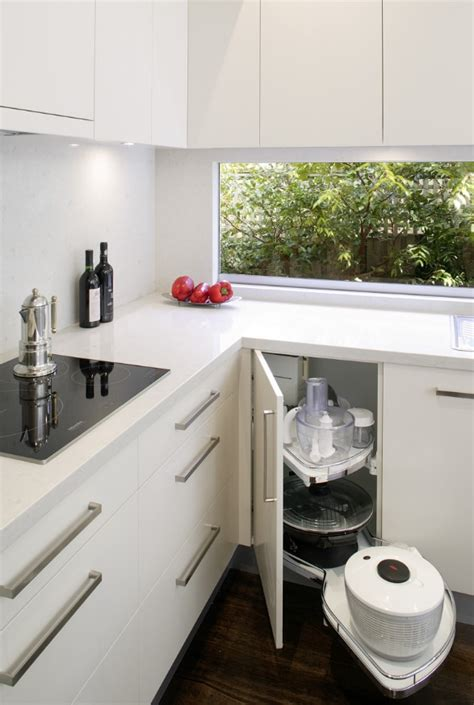 corner kitchen cupboards ideas what are some ideas for kitchen corner cupboards