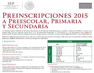 inscripciones para preescolar 2016 2017 df search calendario de preinscripcion 2016 df search results