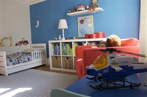 Toddler Room Decor Ideas Boys Room Interior Design