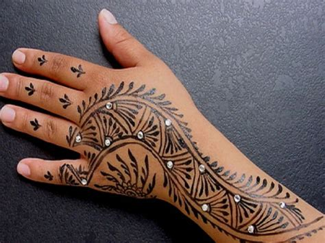 beautiful henna tattoo beautiful henna for inofashionstyle