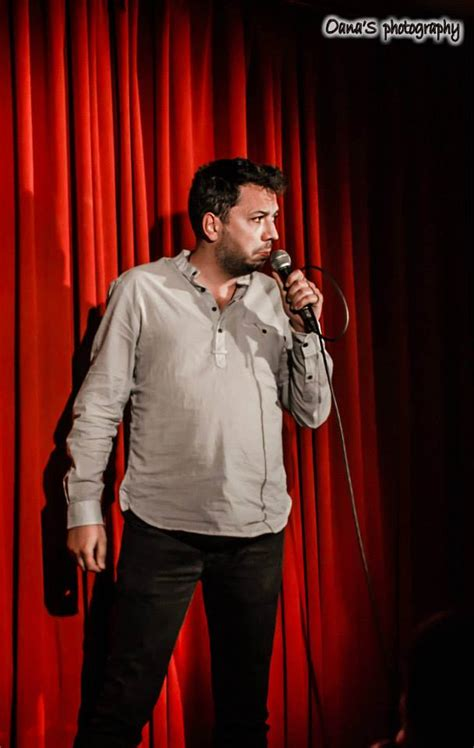 actor comedy voice club 99 traian standup comedy traian maicanescu actor