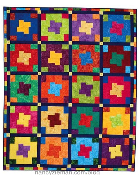 change up patchwork with nancy zieman as seen on the tv