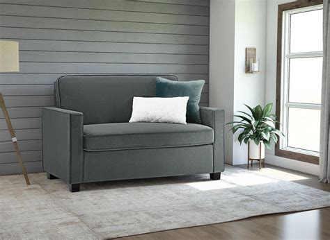 compact sofas for small spaces the best sleeper sofas for small spaces sleeper sofas