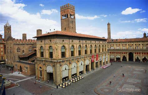 casa comunale bologna 9 cities in emilia romagna italy