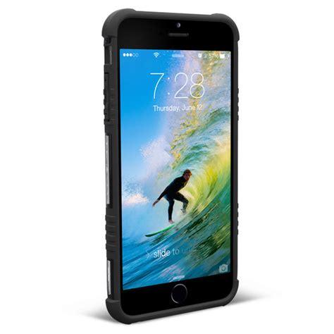 Uag Iphone 6 Plus White Berkualitas rugged iphone 6s plus by armor gear