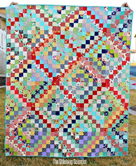 Around The World For Free 17 best images about scrap quilts on quilt