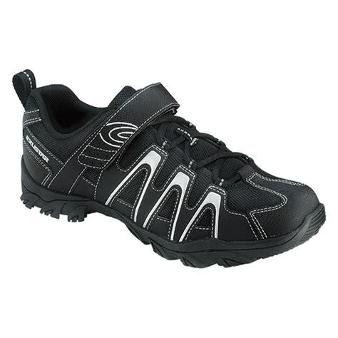 clipless bike shoes exustar clipless mountain bike shoes sm842 44 ebay