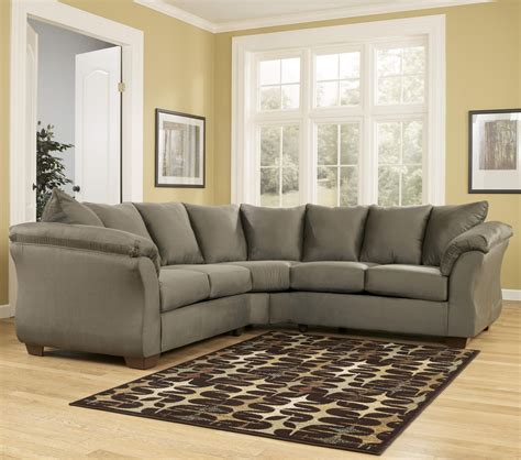 ashley curved sectional 15 collection of ashley curved sectional sofa ideas