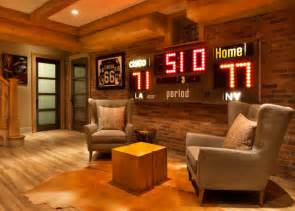 East Coast Game Rooms - east coast inspired family home home bunch interior design ideas