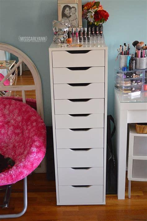 ikea bedroom vanity great storage ideas atzine com 25 best ideas about ikea salon station on pinterest