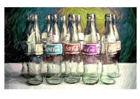 cuadro coca cola estudio delier cuadro coca cola conceptual